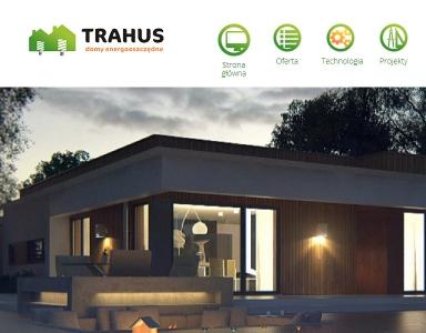 Trahus